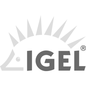 igel-logo-gray